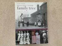 Tracing Your Family Tree in England, Ireland, Scotland and Wales by Kathy Chater