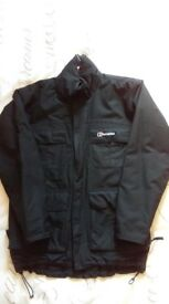 Berghaus mens AQ2 jacket