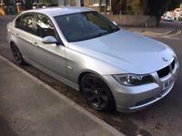 BMW 320i SE - Head Turner – Long MOT