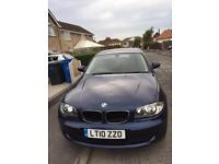 BMW 1 SERIES ** 2010** DIESEL** £30 TAX** MAIN DEALER HISTORY** LOOK **
