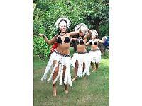 Looking for RAPA NUI/Tahitian dance classes in London