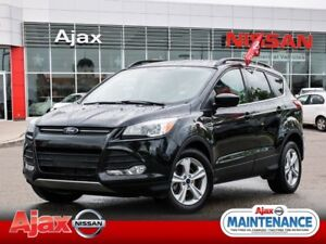 2015 Ford Escape SE*One Owner*Accident Free