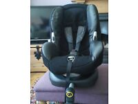 Maxi-Cosi PrioriFix Car Seat with Isofix (9 months -3 years)