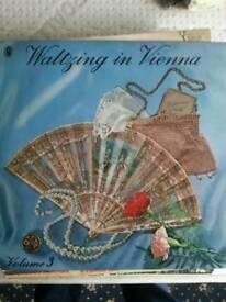 Waltzing in Vienna volume 3