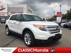 2014 Ford Explorer XLT | PANO ROOF | CLEAN CARPROOF | LEATHER |