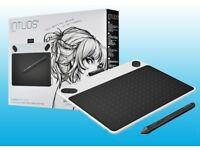 Wacom Intuos Draw Tablet