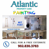 INSIDE/OUTSIDE PAINTING - AFFORDABLE PRICING + FREE ESTIMATES