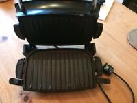Great condition George Foreman grill