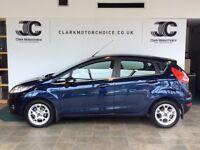 Ford Fiesta ZETEC TDCI (blue) 2011-10-31