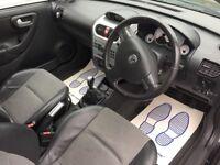 Vauxhall Corsa SXI+ 5 door model. Partial leather. Excellent runner.