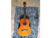 Classic Spanish guitar for sale