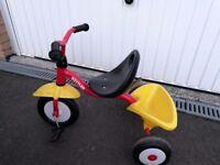 Kettler Trike -excellent condition
