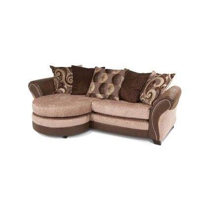 DFS 4 seater corner sofa- very good condition