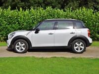 Mini Countryman 1.6 Cooper D 5dr DIESEL MANUAL 2014/63