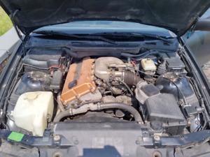 1995 BMW 318ti