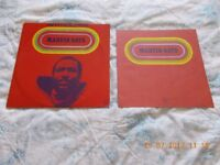 MARVIN GAYE Anthology 2xLP Tamla Motown – ZL 72156(2) Gatefold