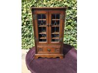 Wood Brothers Furniture, Old Charm Stacking Hi Fi Cabinet