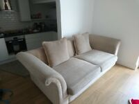 3 Seater Sofa - needs to be taken by tomorrow!!!