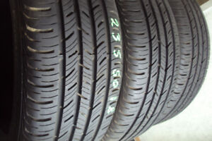 P 235 50 R 18 Continental ContiPro Contact