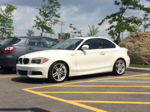 BMW 135i M Package 2012 voiture IMPECCABLE!