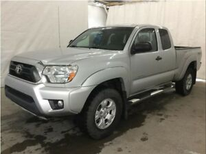 Toyota Tacoma TRD Off Road 4x4 A/C MAGS 2013