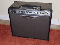 Line 6 Spider Jam Guitar Amp. Excellent condition and only used at home. Many features.
