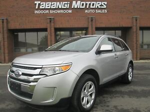 2011 Ford Edge AWD | PARKING SENSORS | HEATED SEATS |