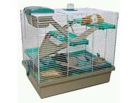 Rosewood extra large hamster cage