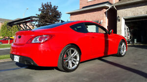 2011 Hyundai Genesis Coupe GT Coupe MUST GO