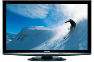 Panasonic 37 inch LED
