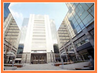 Serviced Offices in * Tower Hill-E1W * Office Space To Rent