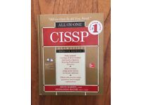 CISSP All-in-One Exam Guide, 7th Seventh Edition Shon Harris