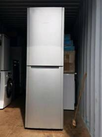 HOTPOINT FRIDGE FREEZER FROST FREE **free local delivery 3 MONTHS GUARANTEE**