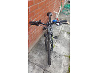 Childs Bike.Ridgeback MX20 bike for sale. My son has outgrown this great bike so looking to sell.