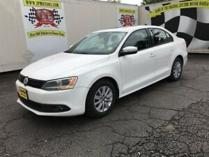 2013 Volkswagen Jetta S, Automatic, Sunroof, Heated Seats,