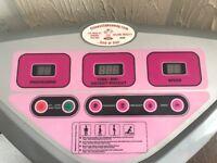 Motive Fitness Vibration Plate