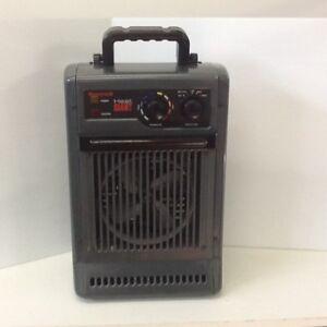 Chauffrette Portative Honeywell 1500 Watts