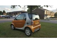 smart fortwo - CHEAP TO RUN AND INSURANCE