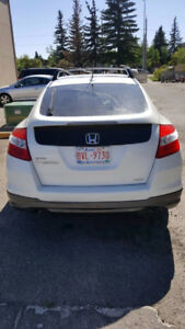 2010 Honda Accord Crosstour Other