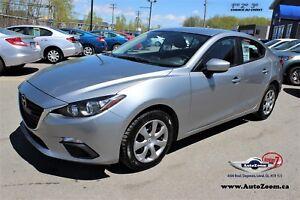 2014 Mazda Mazda3 GX-SKY *A/C*