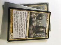 Mtg cards / volraths stronghold