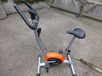 Exercise Bike never used