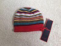 Brand New Paul Smith Boys' Hat
