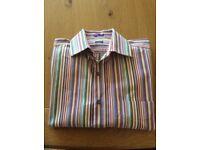 Paul Smith Signature Striped Shirt