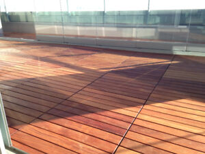 BEST FLOORING IN TORONTO! Quality floors & competitive prices