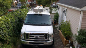 2009 Ford Autre Commercial Fourgonnette, fourgon