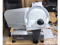 "Brand New DWM 12""meat Slicer Machine"