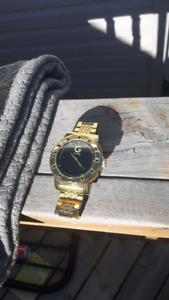 Mens watch by Guess