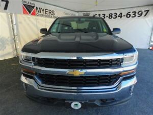 2016 Chevrolet Silverado 1500 LT TRUE NORTH EDITION!