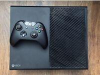Xbox One (500GB) - 1 Pad/3 Games Bundle